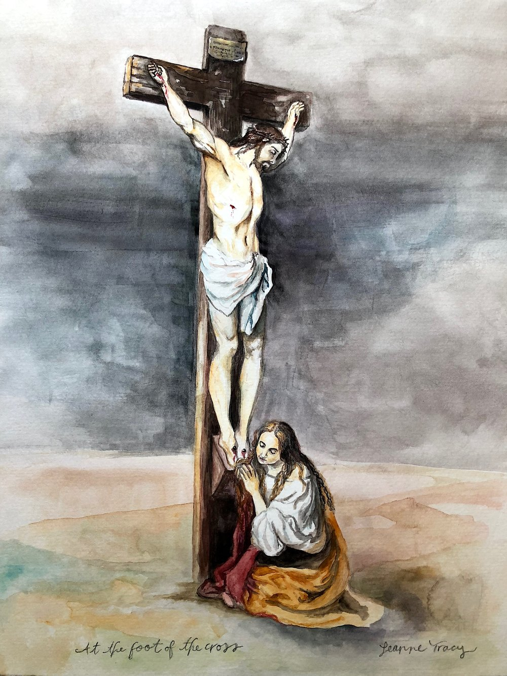 At the Foot of the Cross.JPG