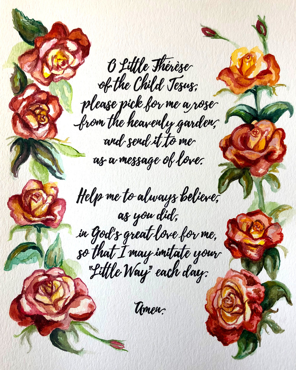 therese prayer 8x10.jpg