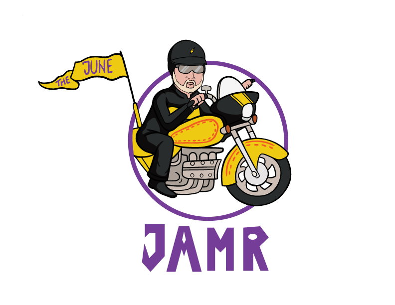 The June JAMR