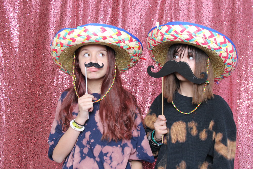 FARMINGTON NM// PHOTO BOOTH// NEW MEXICO // FALL FESTIVAL