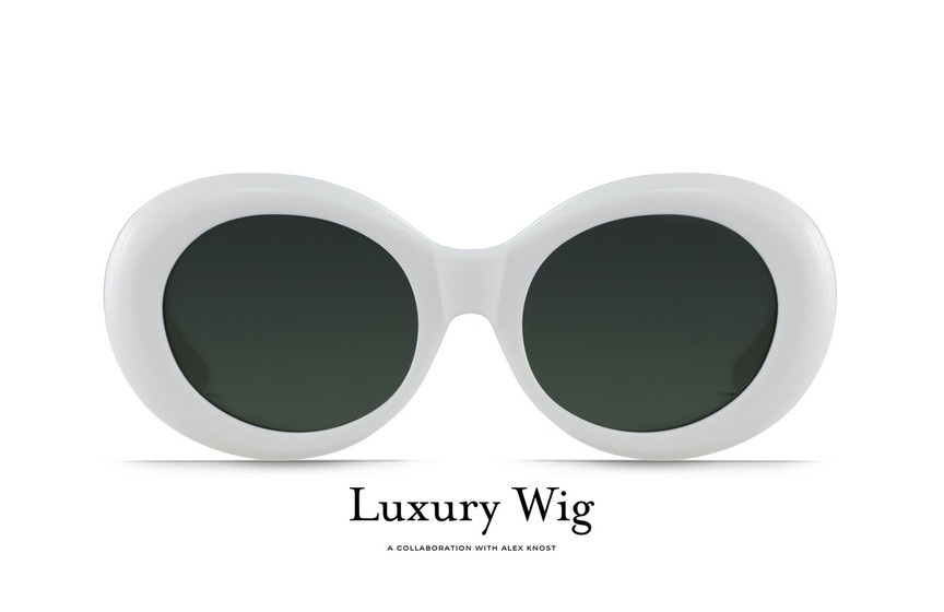 Figurative Sunglasses by RAEN, $150, Available at RAEN.com