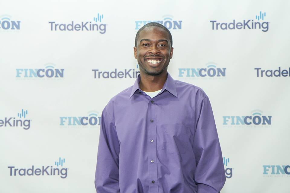 "JASON BUTLER -  ""If I were a millennial fresh out of college, my first financial move would be to eliminate my debt. Eliminating my debt in my early twenties would allow me to start saving and investing much sooner."" WWW.THEBUTLERJOURNAL.COM"