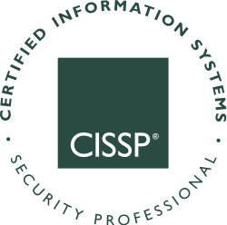 Certified Information Systems Security Professional Certification