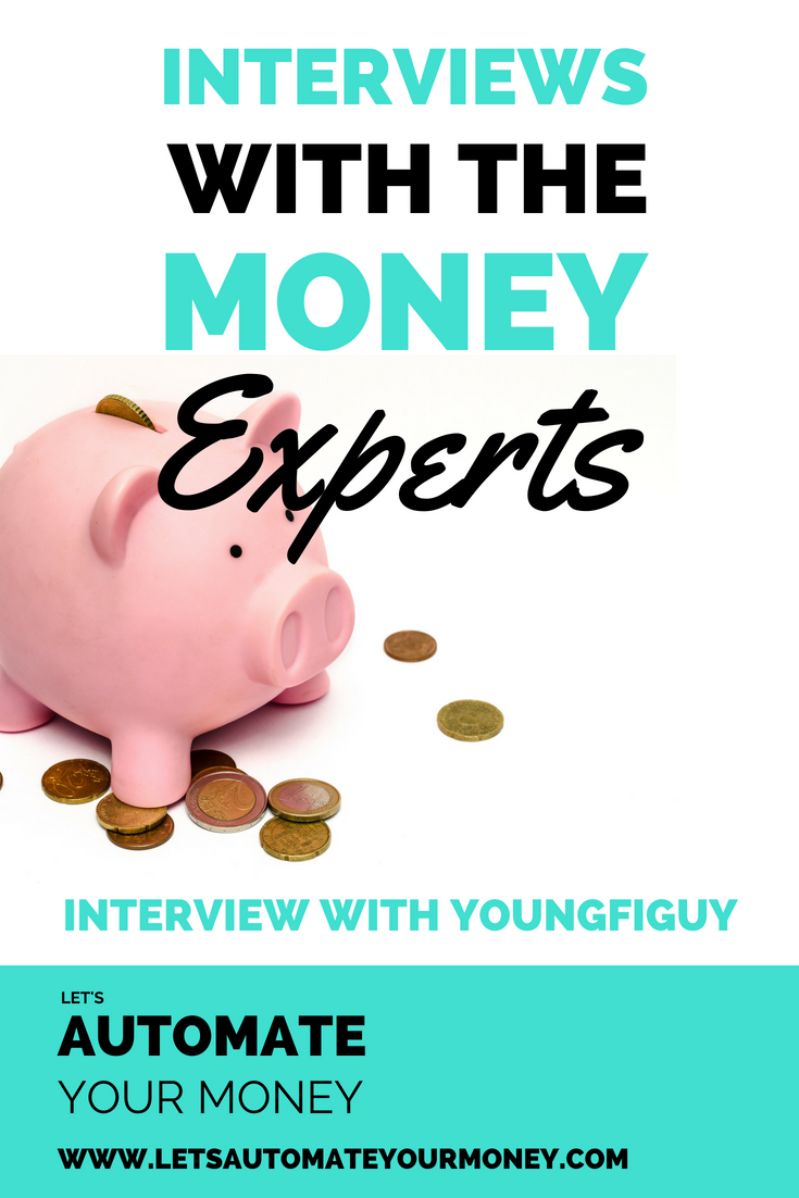 Interview with YoungFIGuy