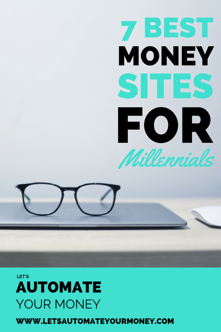 7 Best Money Sites for Millennials