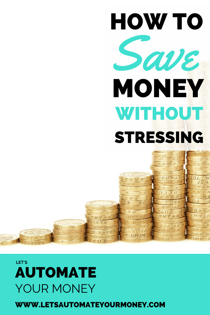 How to Save Money Without Stressing
