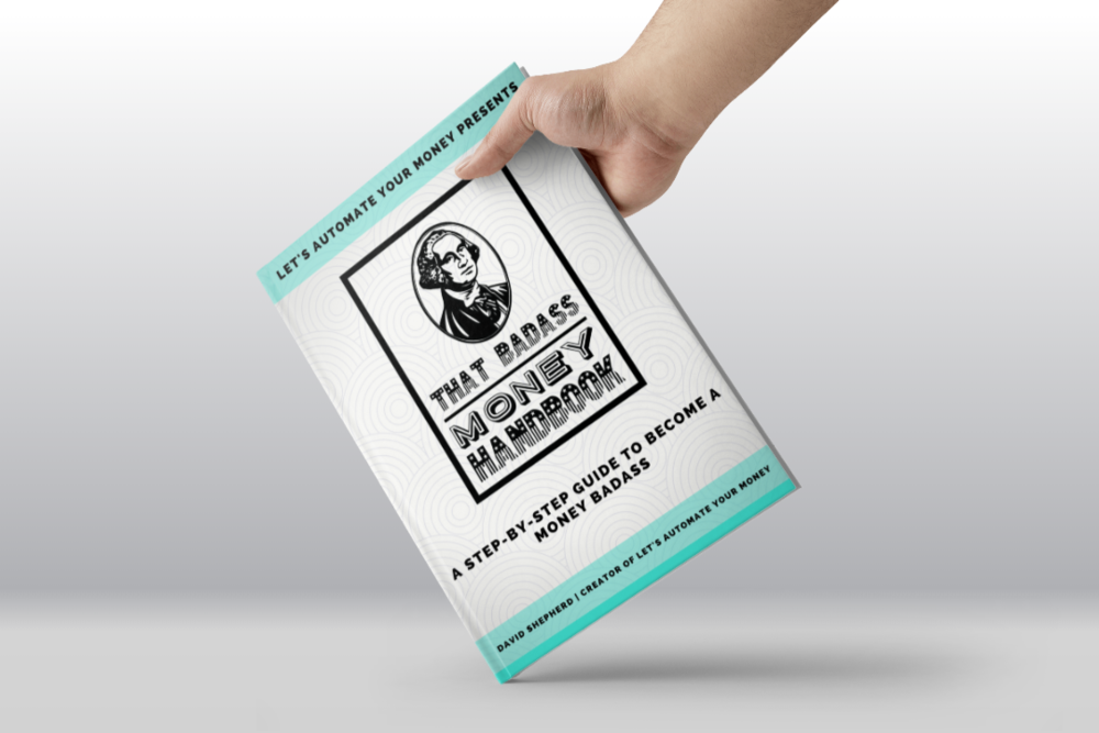 THAT BADASS MONEY HANDBOOK EBOOK