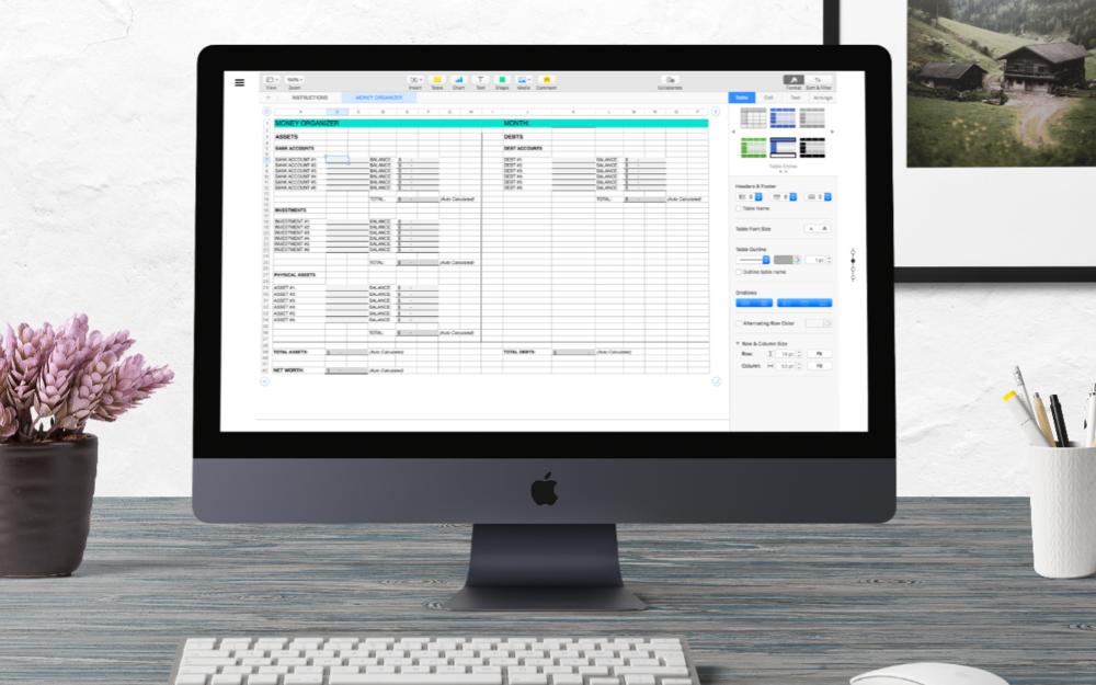 the badass money spreadsheet bundle let s automate your money