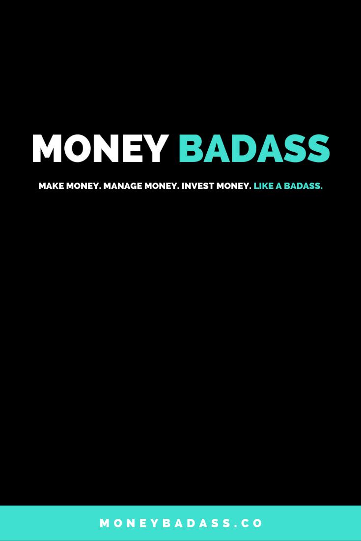Money Badass