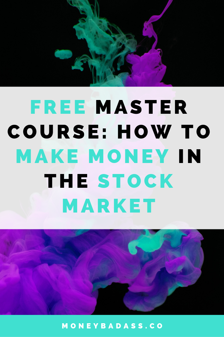 FREE Master Course