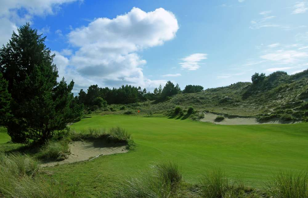 Bandon Trails #2