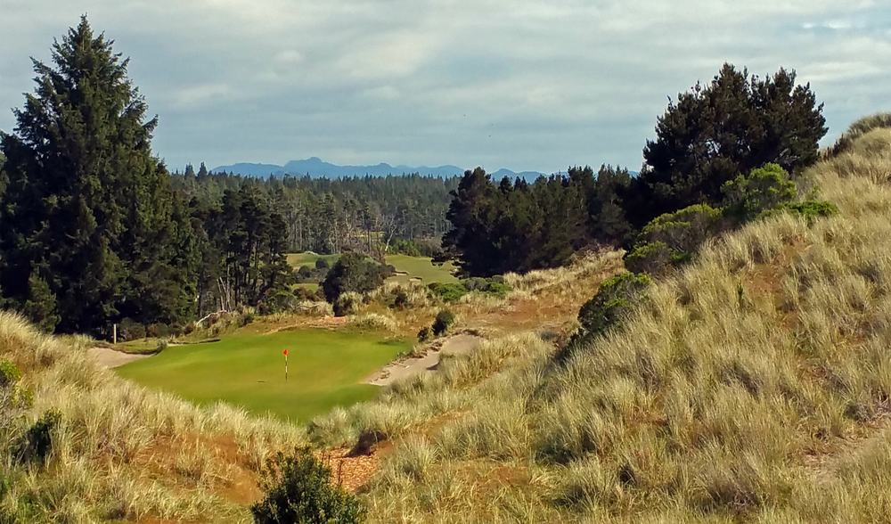 Bandon Trails #2B