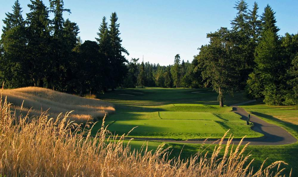 Pumpkin Ridge GC #2