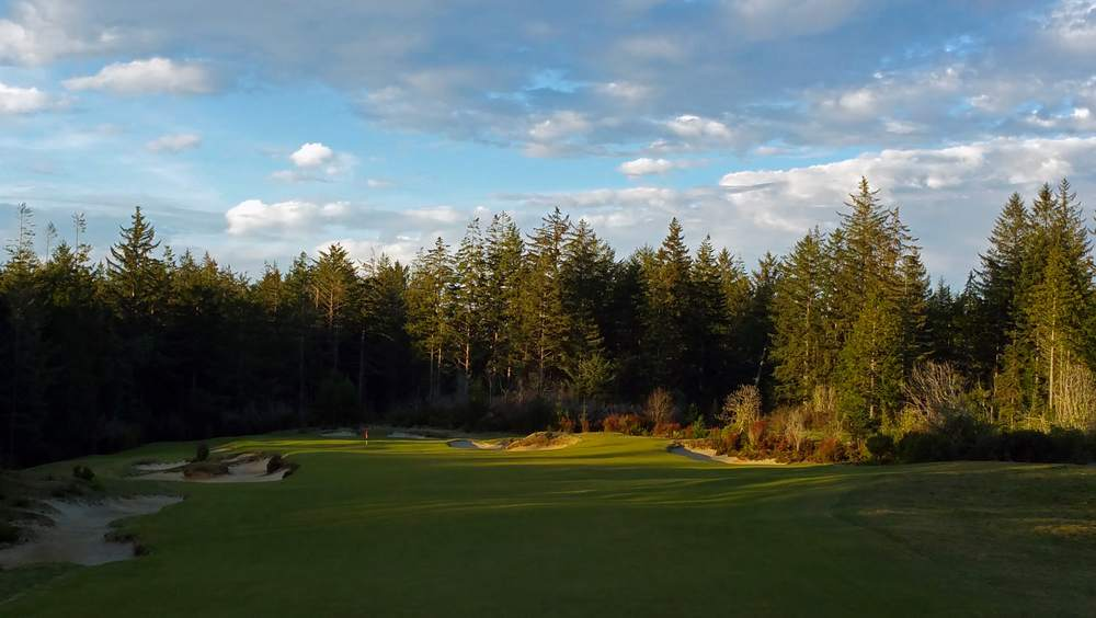 Bandon Trails #8