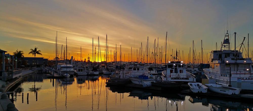 Sun Harbor San Diego