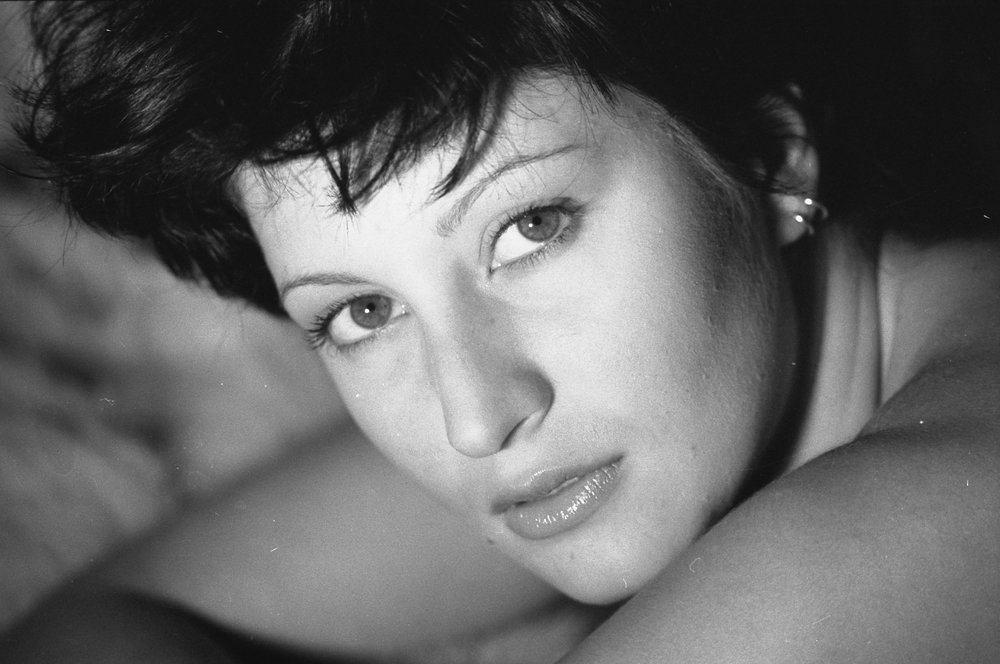 Annalaura Pretaroli - Chiara
