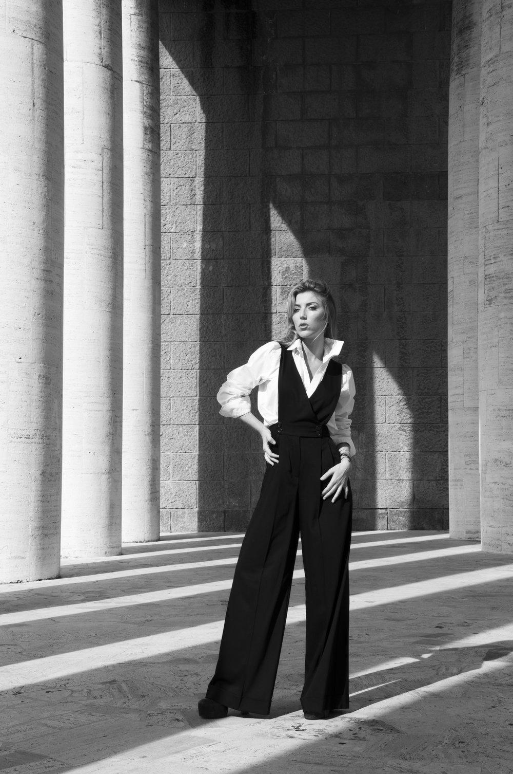 Annalaura Pretaroli - Andreina