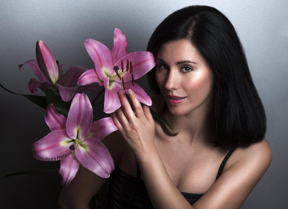 Annalaura Pretaroli - Taryn