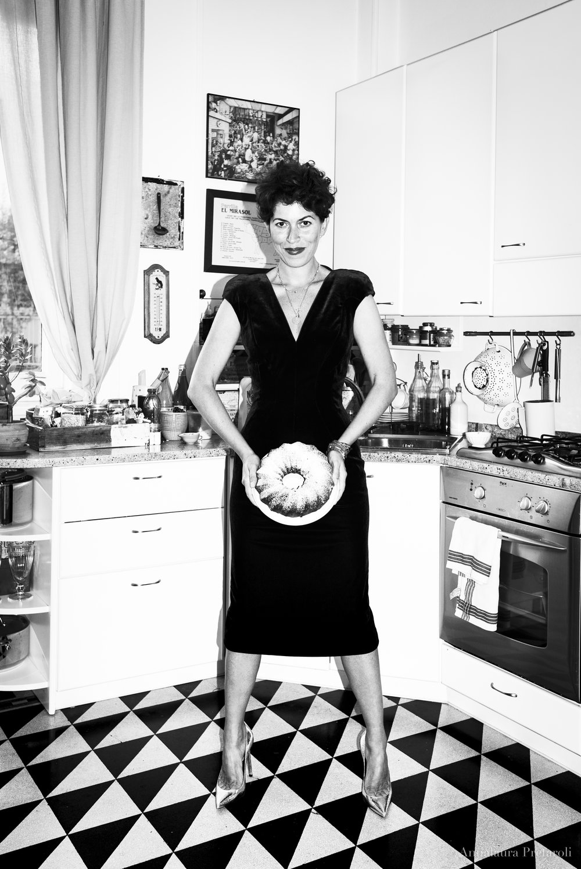 3 Francesca Gaglione by Annalaura Pretaroli - Milan, Sept .JPG