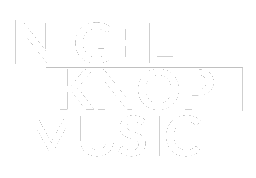 NIGEL KNOP MUSIC
