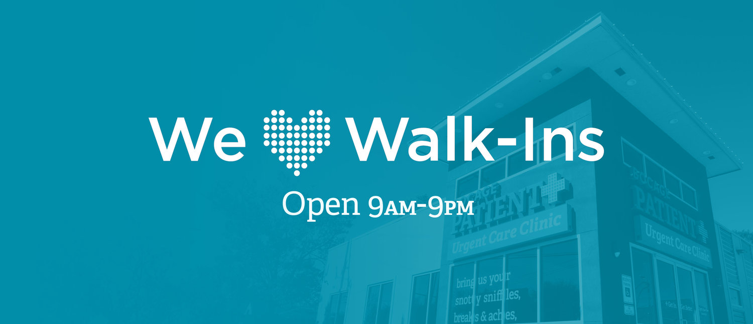 Patient Plus Urgent Care Baton Rouge Walk Ins Welcome