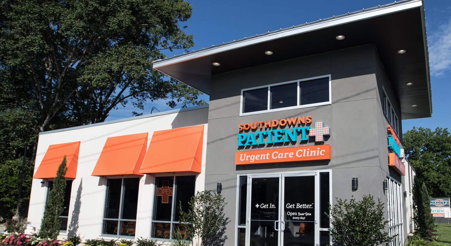 Southdowns Patient Plus Urgent Care Clinic Baton Rouge