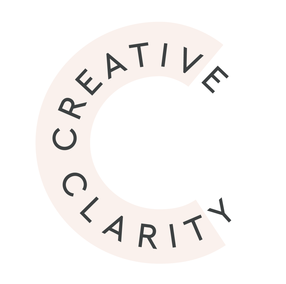 Creative Clarity and Consulting Branding Design.png
