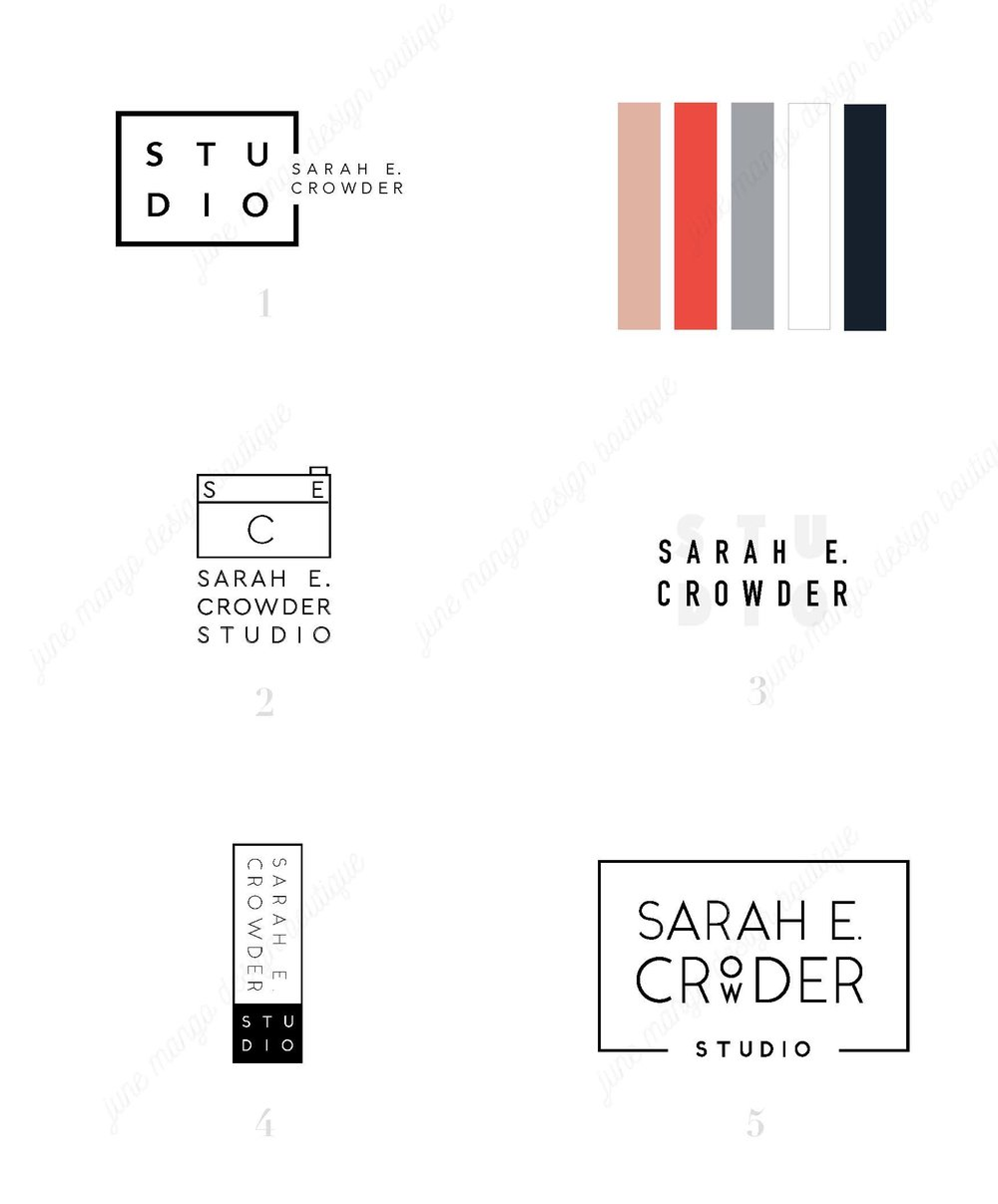 Sarah Crowder Studio