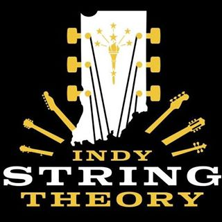 Indy String Theory -