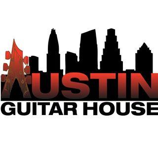 Austin Guitar House -