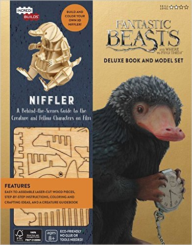 Niffler deluxe IncrediBuilds