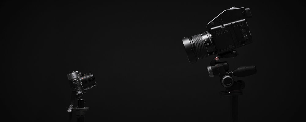 Photography & Videography -