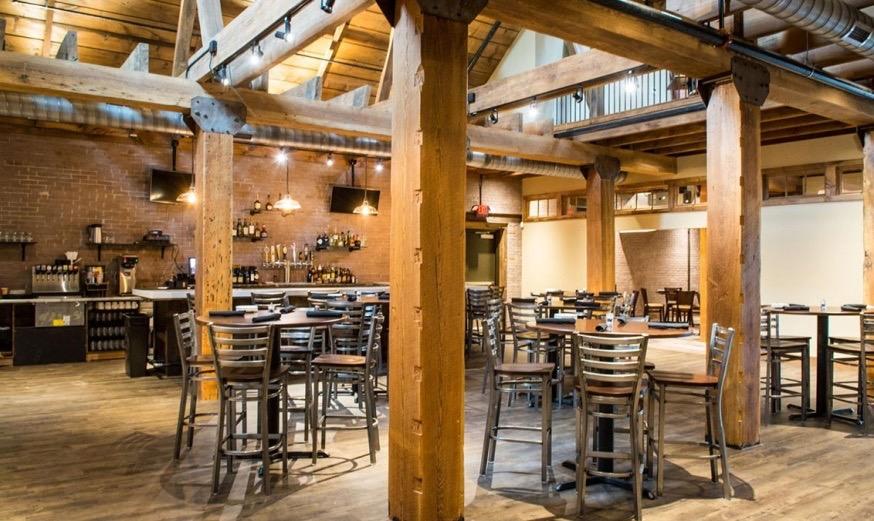 The Mill Restaurant (Hershey, PA)