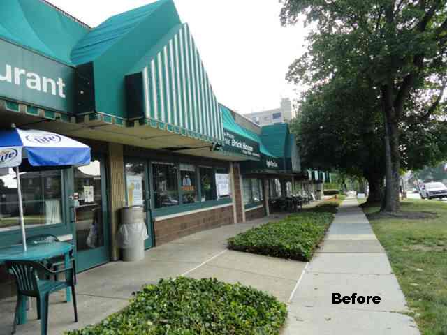 The Shoppes at Hershey Plaza (Hershey, PA)