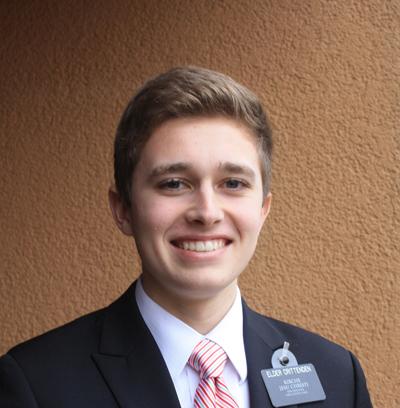 Elder Crittenden 2014-2016
