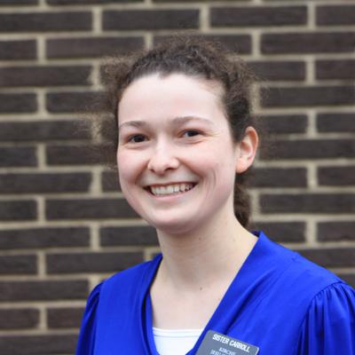 Sister Carroll 2015-2016
