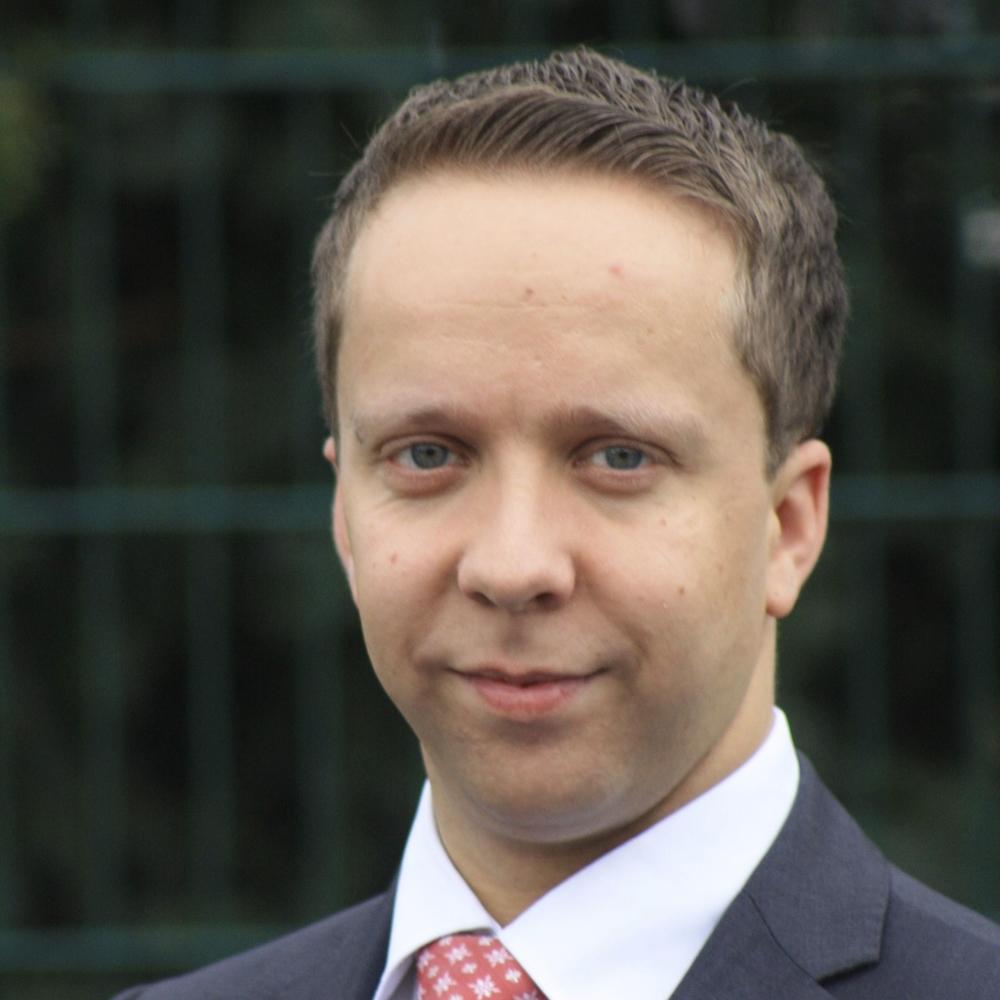 Elder Rückauer 2013-2016