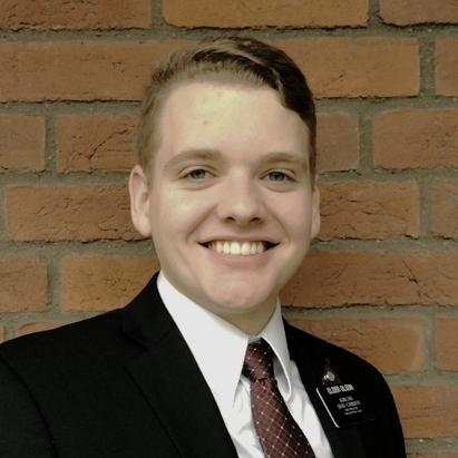 Elder Olson, 2015-2017