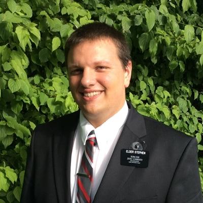 Elder Stephen, 2015-2017