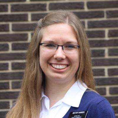 Sister Hansen, 2015-2016