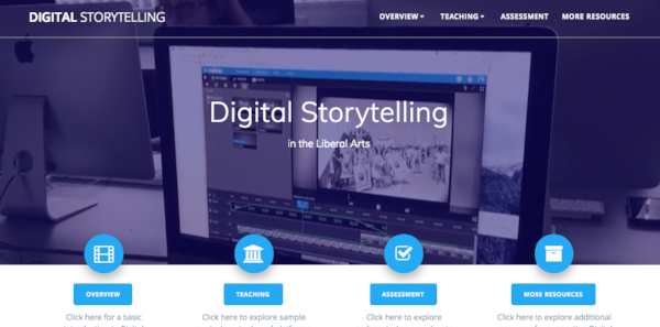 Click image above to be redirected to the Digital Storytelling website.