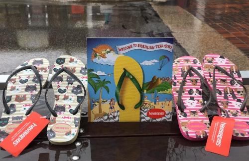 Sandals from  Robert Frost Fine Footwear