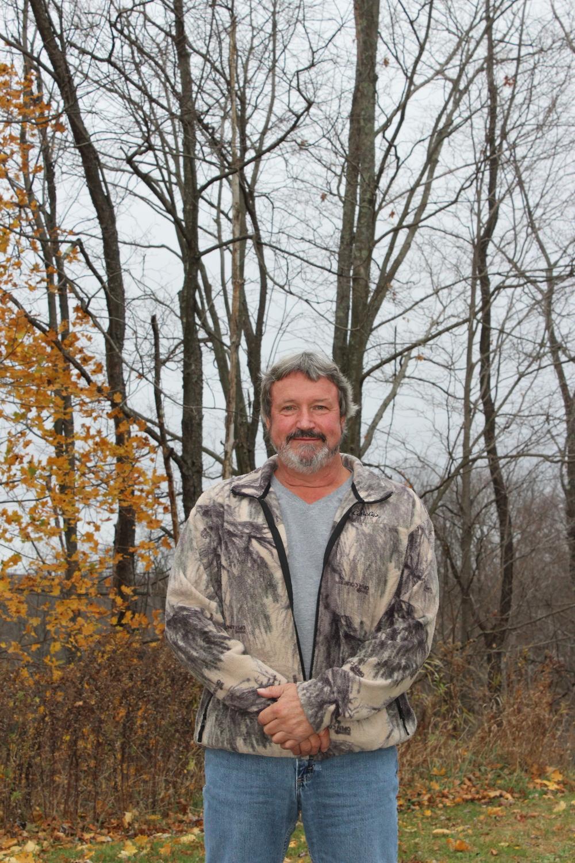 Paul O'Neill Senior Environmental Specialist