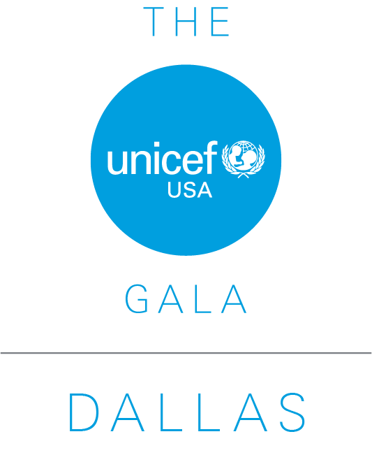 UNICEF Dallas Gala 2019