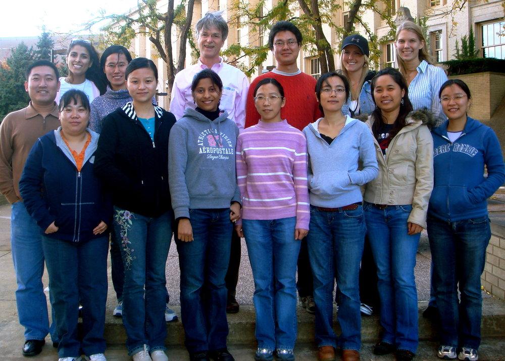 Weber Group 2007