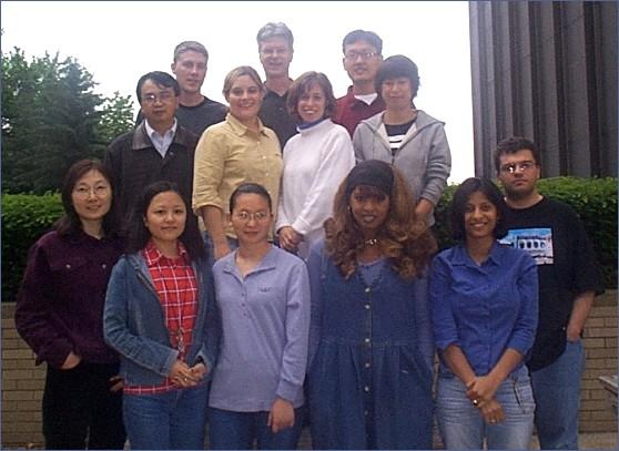 Weber Group 2004
