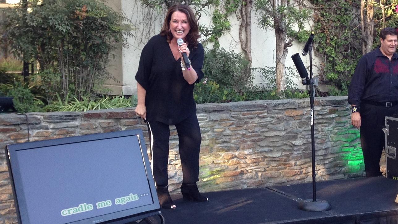 crn karaoke