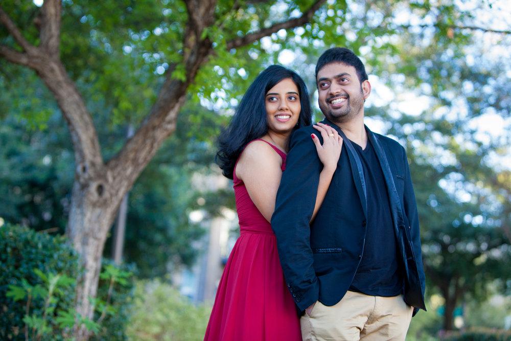 Gautham & Sruthi