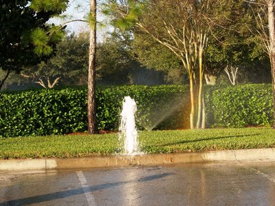 Lakewood ca sprinkler repair services