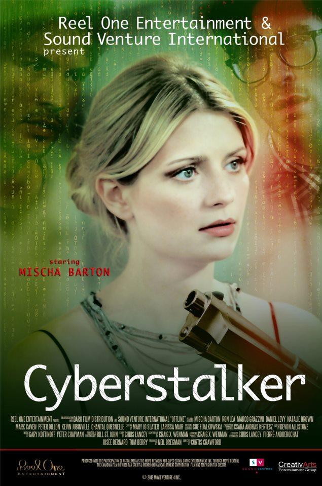 Cyberstalker